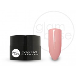 Color Gel Pink Elephant -5ml-