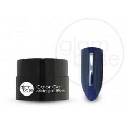 Color Gel Midnight Blue