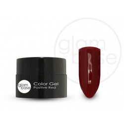 Color Gel Positive Red