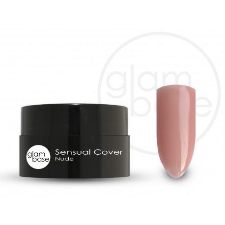 Sensual Cover Gel Nude -15ml-