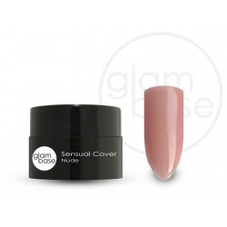 Sensual Cover Gel Nude -5ml-