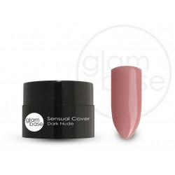 Sensual Cover Gel Dark Nude -5ml-