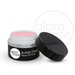 Builder Gel Fiber FX Pink -30ml-