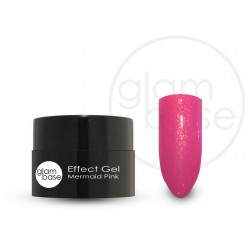 Effect Gel Mermaid Pink -5ml-