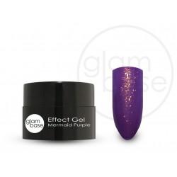 Effect Gel Mermaid Purple -5ml-