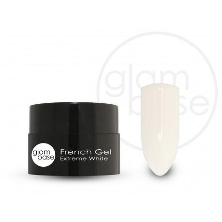 French Gel Extreme White -5ml-