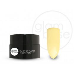 Color Gel Pasty Yellow -5ml-