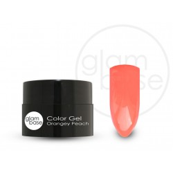 Color Gel Orangey Peach -5ml-