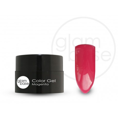 Color Gel Magenta -5ml-