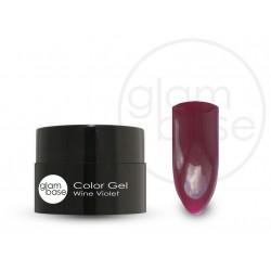 Color Gel Wine Violet -5ml-