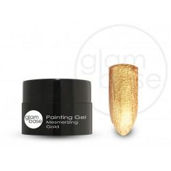 Painting Gel Mesmerizing Gold -5ml-