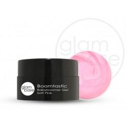 Boomtastic Babyboomer Gel Soft Pink -15ml-