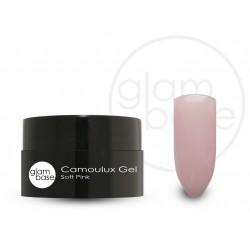 Camoulux Gel Soft Pink -15ml-