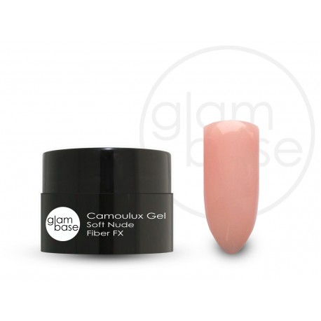 Camoulux Gel Soft Nude Fiber FX -5ml-