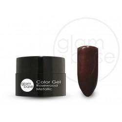 Color Gel Rosewood Metallic -5ml-