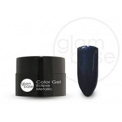 Color Gel Eclipse Blue Metallic -5ml-