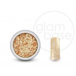 Diamond Powder Gold