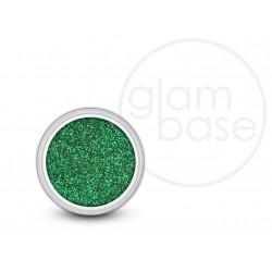Glitter Dark Green