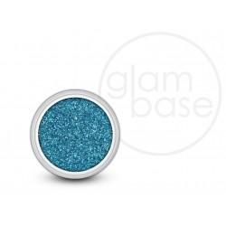 Glitter Cobald Blue