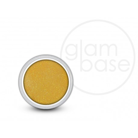 Mermaid Powder Yellow