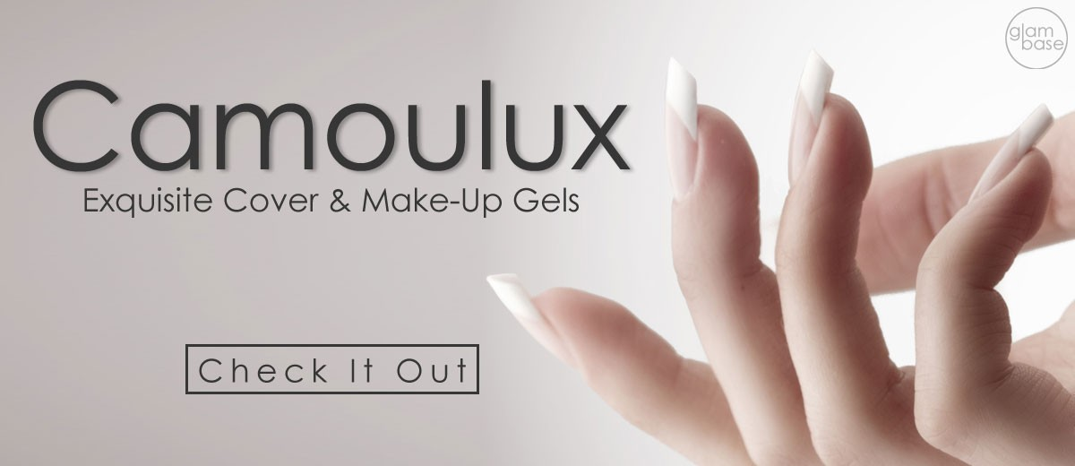 Cover & Make-Up Gele der Exraklasse!